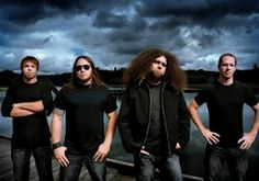Coheed and Cambria <3 Always will be my favorite band