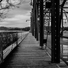 The Walnut Street Bridge- Chattanooga, TN