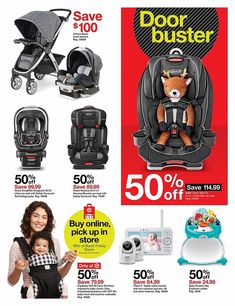 Target Black Friday 2019 Ads and Deals Browse the Target Black Friday 2019 ad scan and the complete product by product sales listing. Black Friday News, Black Friday 2019, Conversation Starter Questions, Ergonomic Baby Carrier, Target Coupons, Booster Car Seat, Weekly Ads, Travel System, Car Seats