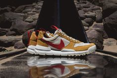 fe34ddaccd29cf A New Tom Sachs x Nike Mars Yard May Arrive Next Month Sneaker Magazine