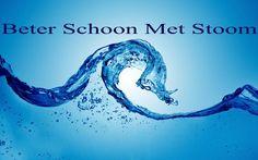 De adviseurs van The Clean Experience delen graag kennis met Beter schoon met stoom.     http://www.tce.nl