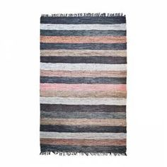 By-Boo Carpet Recycled Leather