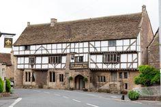 The George Inn, Norton St Philip | Pub B&B in Norton St Philip, Somerset | Stay in a Pub
