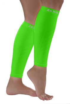 Running Compression Leg Sleeves - #Zensah - I will NEED these for the Tinkerbell Half Marathon!