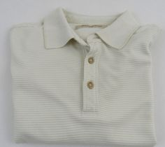 Tommy Bahama Polo Shirt Beige White Stripes Large Short Sleeve Modal Blend #Shopping #Style #Fashion  http://www.ebay.com/itm/Tommy-Bahama-Polo-Shirt-Beige-White-Stripes-Large-Short-Sleeve-Modal-Blend-/271596432468?roken=cUgayN via @eBay