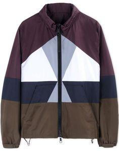 Valentino Jacket Men - thecorner.com - The luxury online boutique devoted to creating distinctive style
