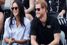 Harry and Meghan : engagement photography