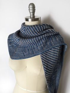 Ravelry: Winter's Eave by Carissa Browning