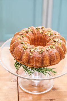 Nigella, Bagel, Doughnut, Bread, Desserts, Food, Tailgate Desserts, Deserts, Brot