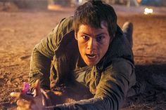 Dylan O'Brien's 'The Maze Runner: Scorch Trials' Trailer Speed to 12 Million Views in First 24 Hours