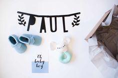 "Ich bin eine ""Hello World""-Box, blau Product Page, Partys, Box, Baby Boy, Snoopy, Character, Celebration, Snare Drum, Boy Newborn"