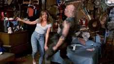 toxic avenger dance party troma 80s