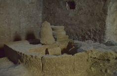 #Mausoleo de Llanes en #Albendea.