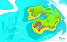 L'île de Mocos Adventures