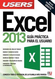 Guia basica excel 2013  curso basico de excel 2013 para principiantes