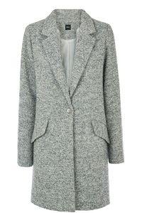 Tweed Katy Car Coat