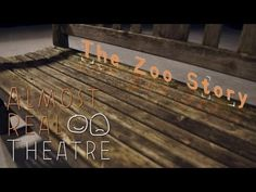 This is the second trailer created for the upcoming Drama Showcase that is going to be held in the end of May. Another on of the groups that are going to be preforming are the Almost Real Theatre group. Here is a trailer I have created for there piece. I was the Cameraman, Director and Editor.