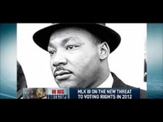 """Black Voters DROP Hillary Clinton to Support Bernie Sanders & MLK's Legacy 