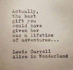 20 Inspiring Alice in Wonderland Quotes More