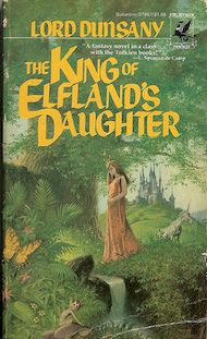 4 Epic Fantasy Novels Written Before The Lord of the Rings