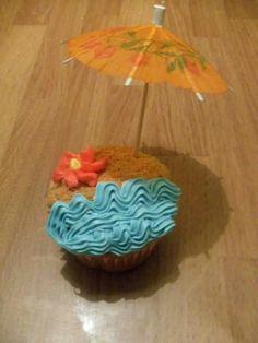 Cupcake Hawaii