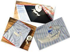 hansedeern: maritime verpackung....