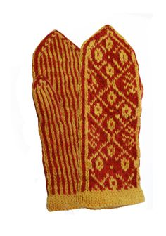Varsinais-Suomen lapaset SK 9/13 Knit Mittens, Knitting Socks, Mitten Gloves, Knit Socks, Knit Crochet, Folk, Clovers, Hats, Dreams