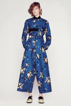 Marni Resort 2016 #surfacedesign