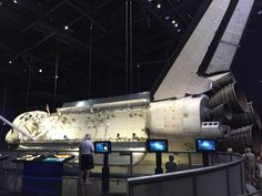 Kenedy Space Center  Cape Canaveral, Florida