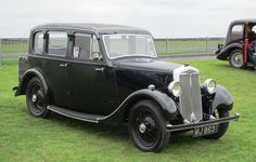 Classic Car News Pics And Videos From Around The World Vintage Cars, Antique Cars, Jaguar Daimler, Tata Motors, Bmw Classic Cars, Cool Cars, Automobile, British, Vehicles