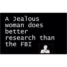 Sounds like my ex girlfriend!!
