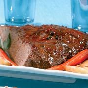 Oven Roasted Beef Brisket recipe at Festival Foods