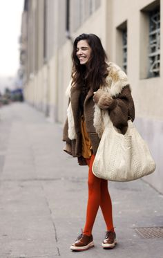 On the Street…..Via Tortona, Milan « The Sartorialist
