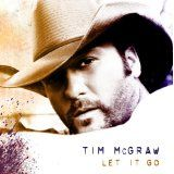 Let It Go (Audio CD)By Tim McGraw