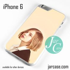 Chloe Grace Moretz Phone case for iPhone 6 and other iPhone devices