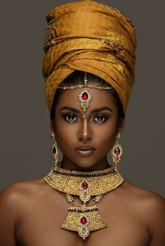 Gorgeous 49 Head Wraps for African American Women – New Natural Hairstyles Black Women Art, Beautiful Black Women, Beautiful African Women, New Natural Hairstyles, Natural Hair Styles, African American Natural Hairstyles, Gorgeous Hairstyles, Prom Hairstyles, Fashion Fotografie