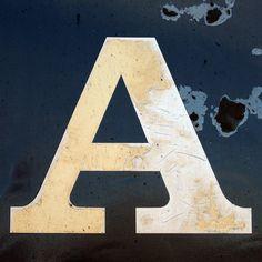 monogram | A