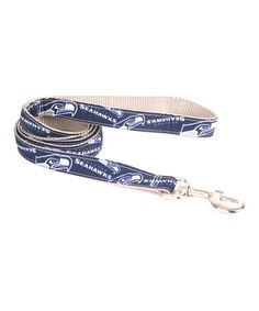 Look at this #zulilyfind! Seattle Seahawks Ribbon Lead #zulilyfinds