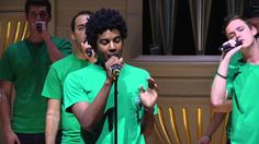 Let's Get It On- Elon Univeristy's male a cappella group, Rip_Chord--Spring 2014