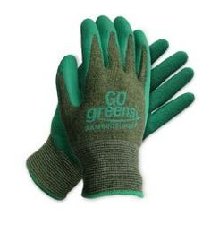 Coated Bamboo Gloves