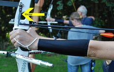Der Klicker und seine Funktionsweise | Deutscher Bogensportverlag