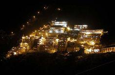 VaishnoDevi Shrine , Jammu