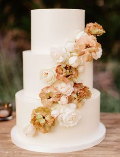The 920 best Wedding Cakes images on Pinterest in 2018 | Cake ...
