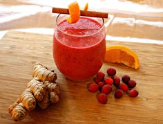 This Amazing Homemade Drink Will Help You Shrink Your Belly Fat In Just a Few Weeks - Health And Healthy Living Health Breakfast, Easy Healthy Breakfast, Healthy Dinner Recipes, Diet Recipes, Healthy Foods, Recipies, Make Greek Yogurt, Ginger Smoothie, Clean Eating Diet
