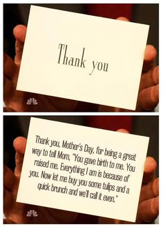 Oh Jimmy Fallon! Lol Thank You Cards