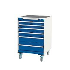 Bott Cubio mobile storage products 40402035 give the flexibility to safely move tools equipment components and even work stations to wherever they are needed Powder Coat Colors, Mobile Storage, Shelving Systems, Industrial Shelving, Storage Design, Shoe Rack, Locker Storage, Drawers, The Unit