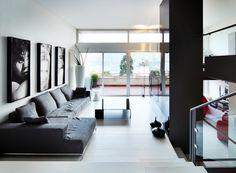 una sala super linda para mi casa, para mi familia :)