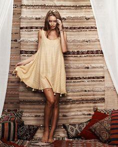 Tigerlily Playa Vista Dress - Dresses - Clothing - Birdmotel Online Store