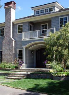 Classic Cape Cod Home