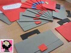 Boberkowy World : Pomysły na prezenty dla mamy i taty- ozdobne pudełeczka i kartki okolicznosciowe